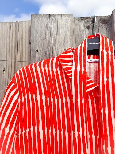 marimekko summer dresses 2015