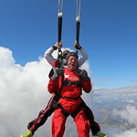 The Myton Hospices Skydive