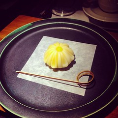 淡水 / Tamshui - 之間茶食器和菓子