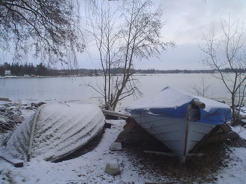 Kaskinen, Finlandia