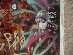 Graffiti/Street Art: Italy