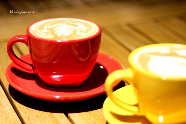 NYORK Cafe Cabanatuan Milky Way Mocha