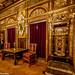 Peleș Castle - Throne Hall