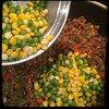 #Homemade #SheppardsPie #CucinaDelloZio - Peas and Corn