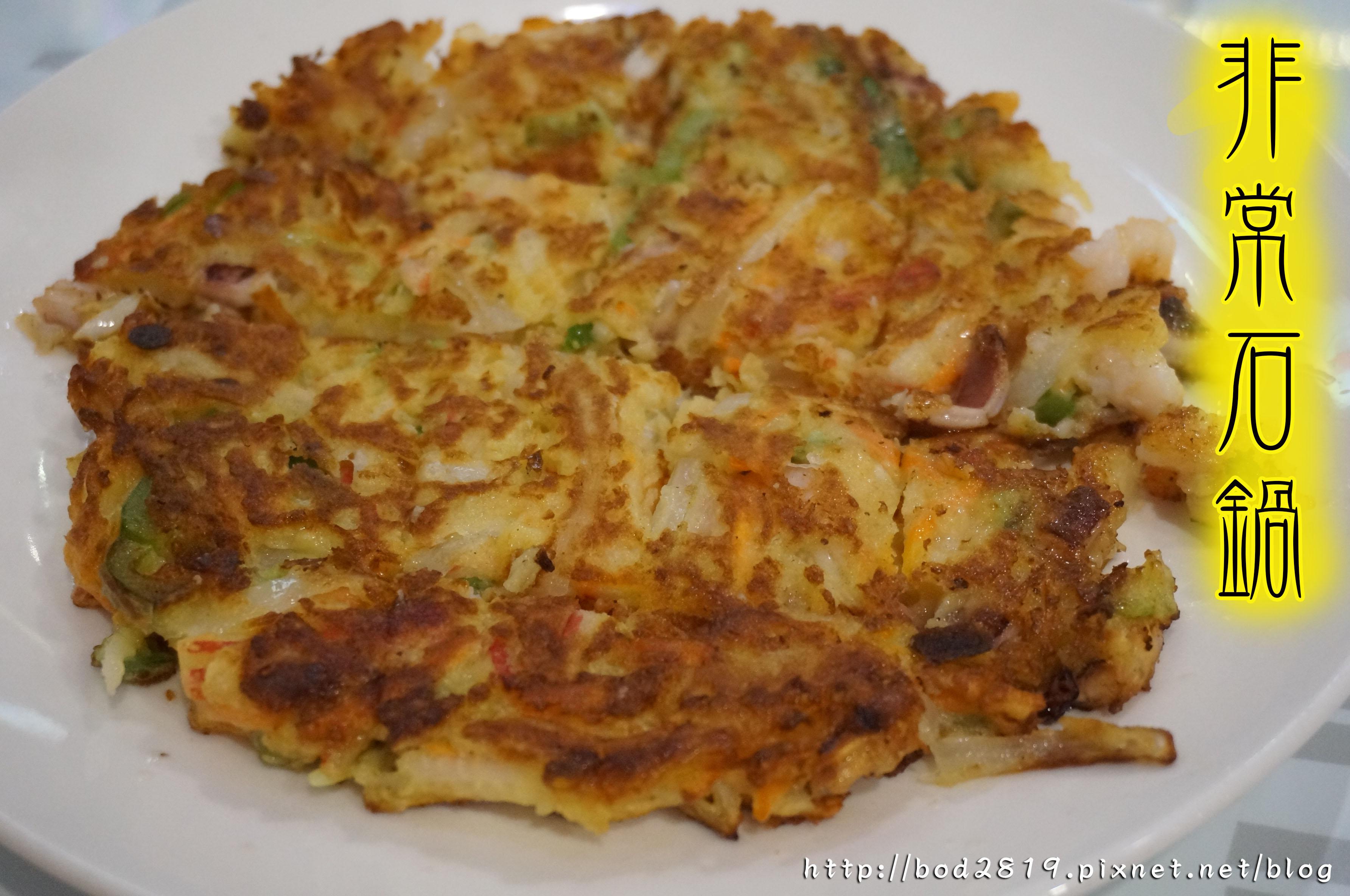 【台中北區】非常石鍋-平價韓式料理,近親親戲院,吃完還可以看個電影