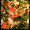 #Homemade Thai-Influenced Chicken & Veggies #CucinaDelloZio