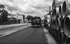 Kurnegala Hino Bus