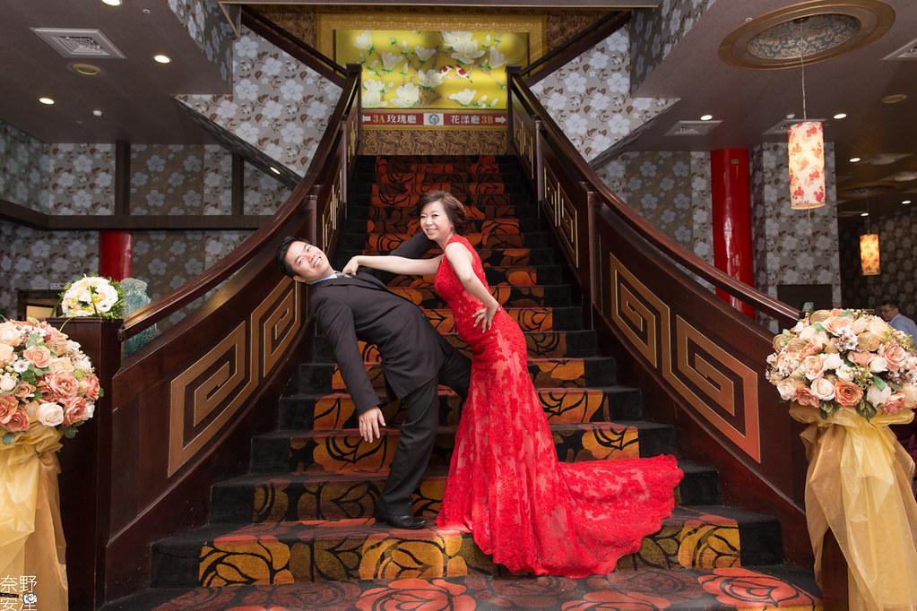 台南婚攝 濃園滿漢餐廳 | 訂婚儀式 家宴 (63)