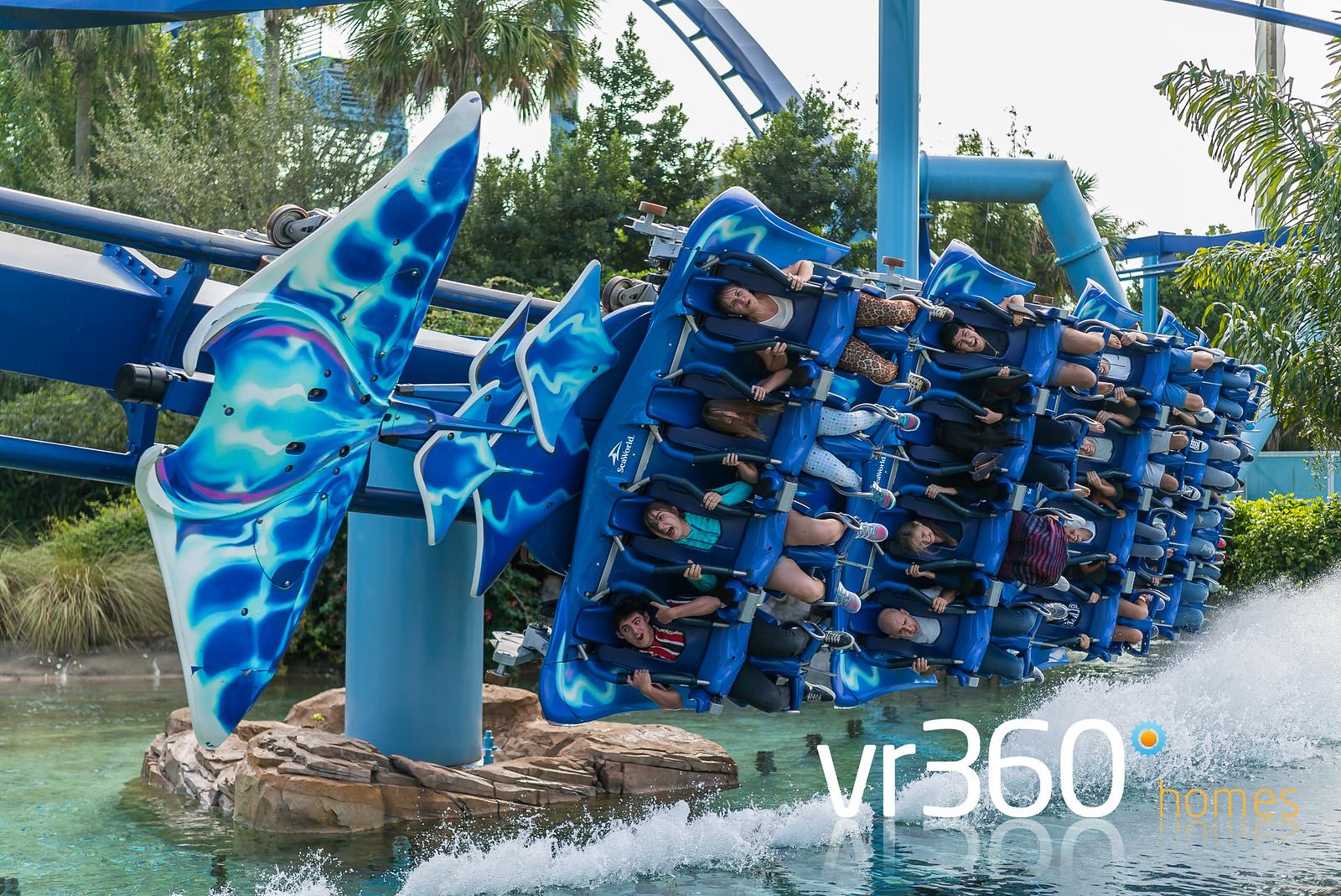 SeaWorld Orlando Quick Queue Unlimited Pass