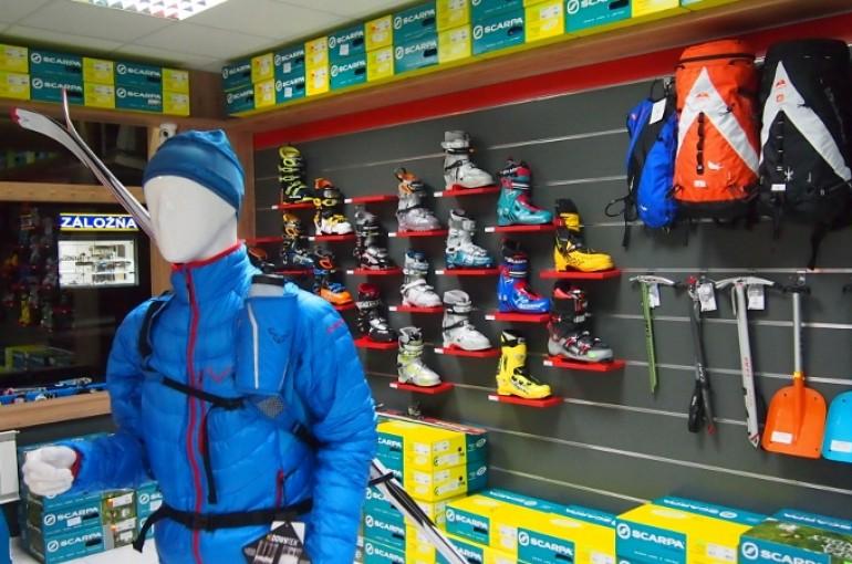 13 důvodů, proč nakupovat skialpovou výbavu u specialistů