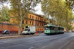 [2013-08-10] Rome 4 (Cipro, Prati & Borgo)