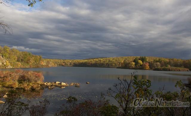 autumn view 0002 Harriman State Park, New York, USA