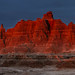 Moonscape by bengalsfan1973