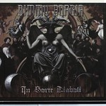 DIMMU BORGIR - IN SORTE DIABOLI (CD & DVD & Mirror, Digipak)