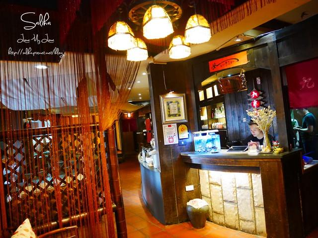 九份老街美食復古餐廳推薦九重町 (8)