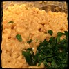 #Homemade #Macaroni and #Cheese #CucinaDelloZio - mix together