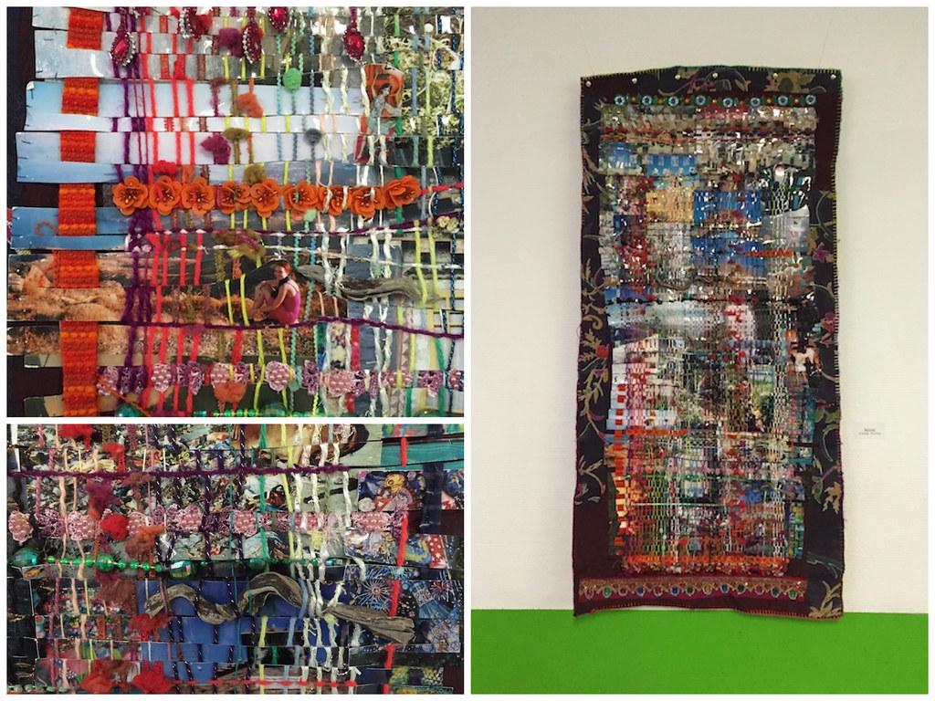 Textile Art Berlin 2015