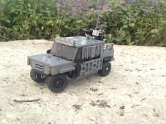 M15 Bullpup ACV (UAN version)