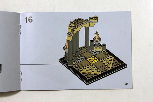 Οδηγίες για το LEGO Marvel Super Heroes SDCC 2015  Throne of Ultron 19491444740_68e01f5178_z