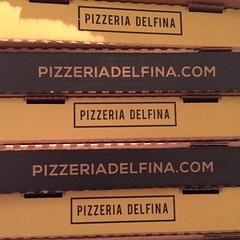 Pizzeria Delfina San Francisco