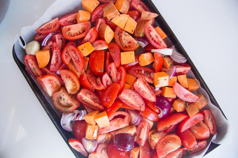 tomatoes, etc.