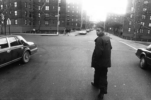 映画『Nas/タイム・イズ・イルマティック』より ©COPYRIGHT ILLA FILMS, LLC 2014