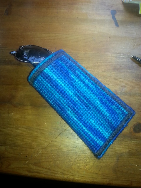 glasses case done