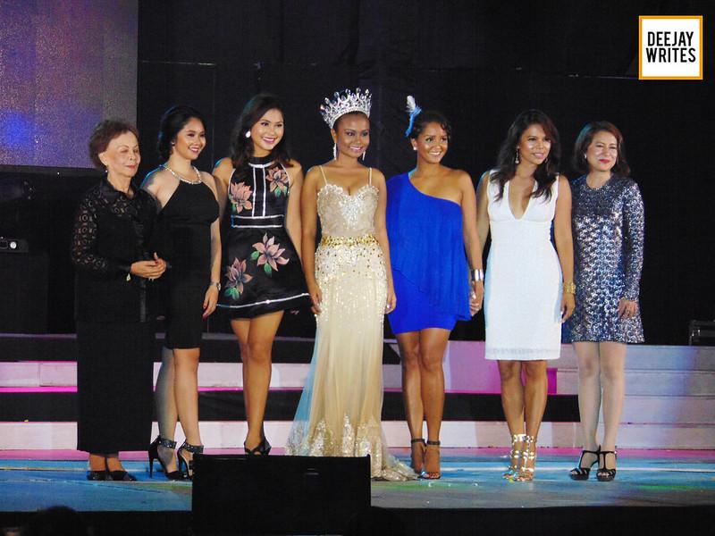 Miss Bohol 5