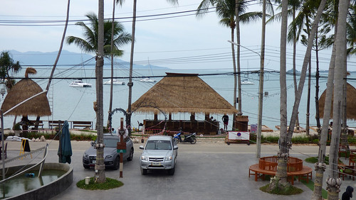 The Wharf Samui