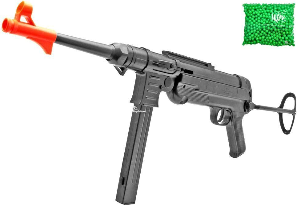 m40 machine gun