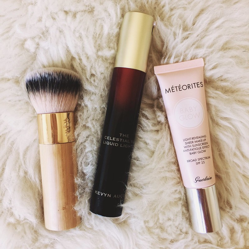 cute & little blog   summer foundation skin essentials