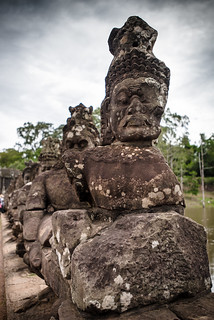 Image of Angkor Thom. siemreap 柬埔寨 nikonafnikkor85mmf14dif nikonafszoomnikkor1735mmf28difed nikonafsnikkor35mmf14g krongsiemreap nikondslrd810