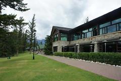 Fairmon Jasper Lodge