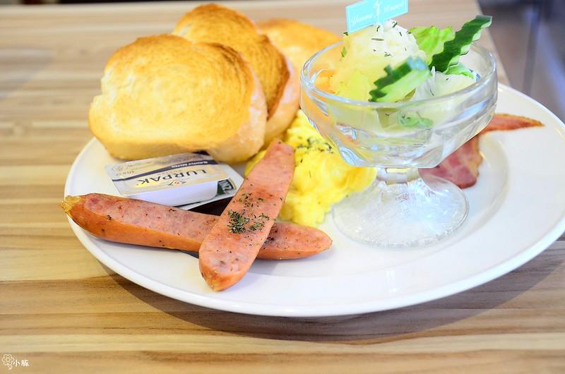 yummy brunch 板橋早午餐推薦菜單 (14)