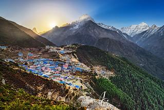 Himalayan Bliss