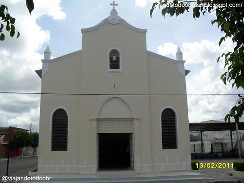 Craibas - Igreja Nossa Senhora da Conceição