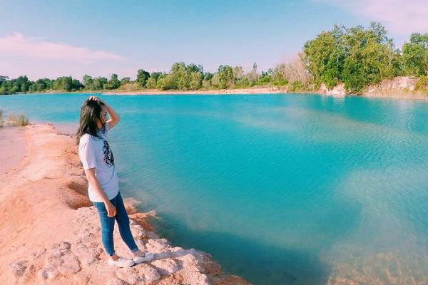 Danau Biru Kawal_02