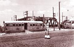 Tremont Diner --  1939
