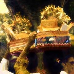 Pura Besakih, Bali 2016 - Creatively Revisited