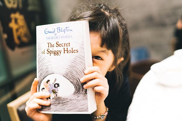 the secret of spiggy holes pdf
