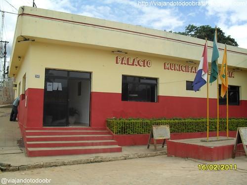 Prefeitura Municipal de Jundiá