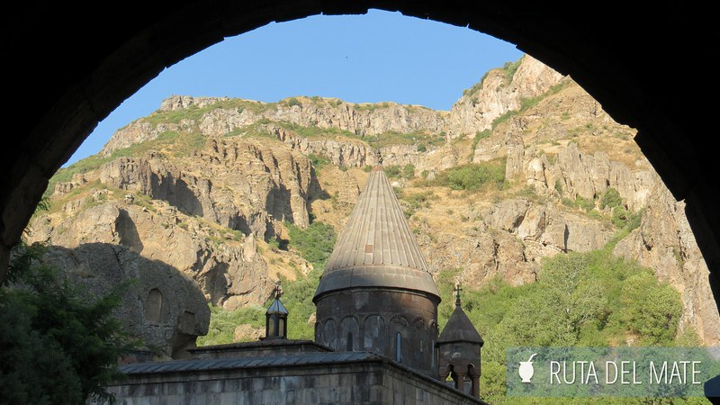 Geghard Garni Armenia (2)