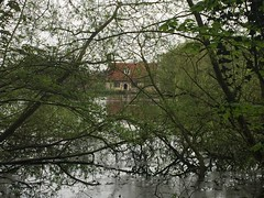 Bourne Mill, Colchester