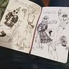 ✏ #doodles #drawing #illustration