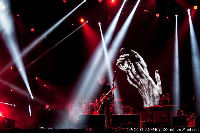 Interpol - NOS Primavera Sound '15