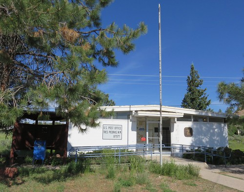 newmexico nm postoffices trespiedras carsonnationalforest taoscounty nationalforests