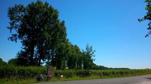 Allier-Loire: le Bourbonnais, direction l'ouest