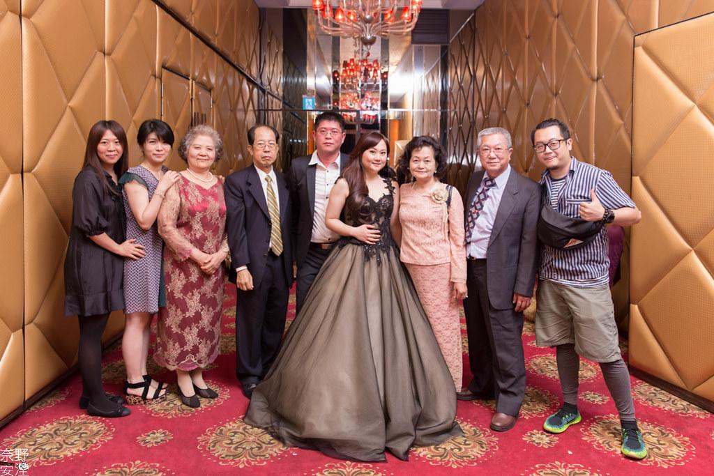 婚禮攝影-高雄-晚宴-士元&馨予 X 享溫馨囍宴會館  (89)