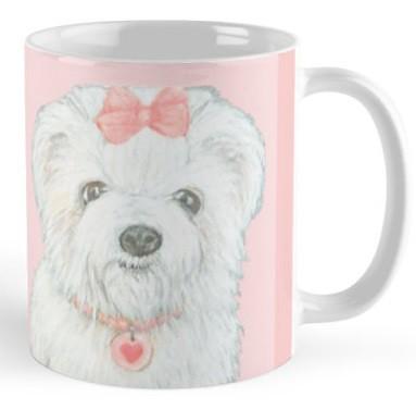 Betsyy Rose mug
