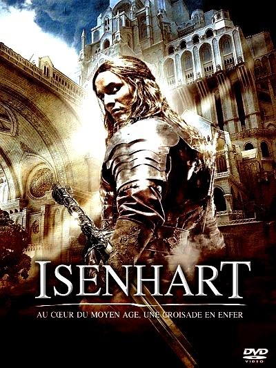 Chiến Binh Vùng Đất Thép - Isenhart (2011)